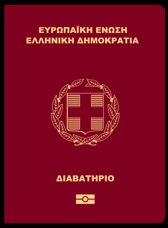 Visa to Russia from Grecee
