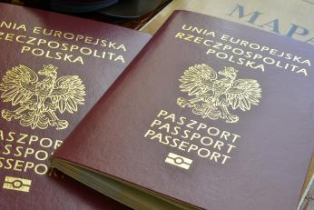 Russian visa for Polish citizens