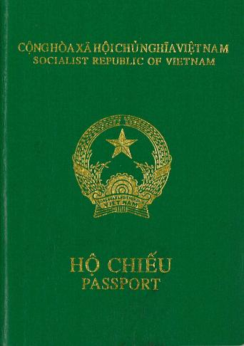 Visa to Russia for Vietnamese