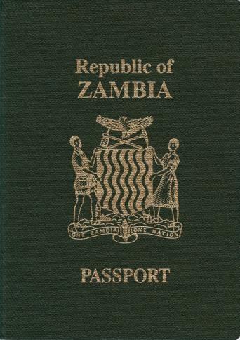 Visa to Russia from Zambia | Get now the invitation