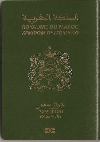 Russian Tourist Visa from Morocco