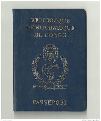 Russian Visa for Congolese citizens